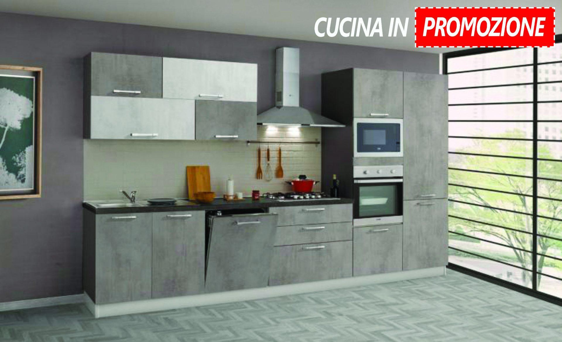 CUCINA 1 PROMO