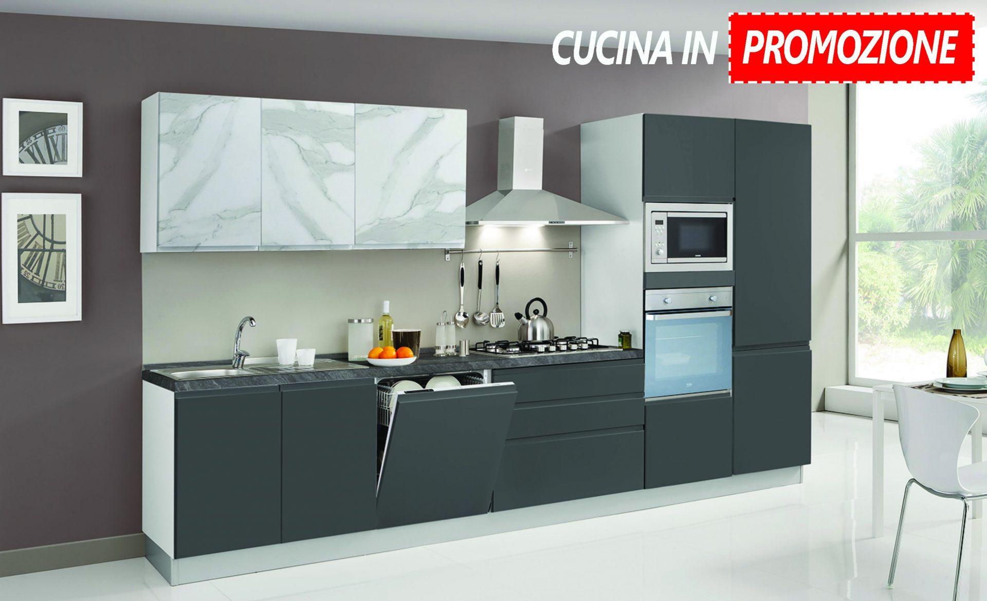 CUCINA 4 PROMO